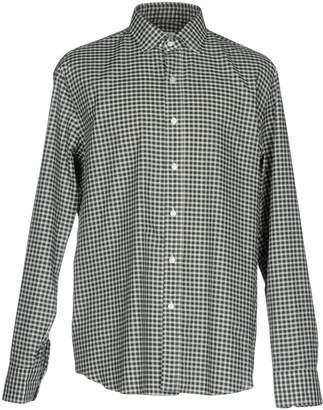 b31aebc874 Salvatore Piccolo Men s Shirts - ShopStyle