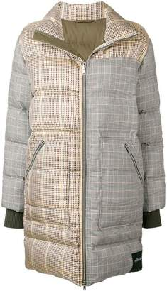 3.1 Phillip Lim reversible puffer jacket