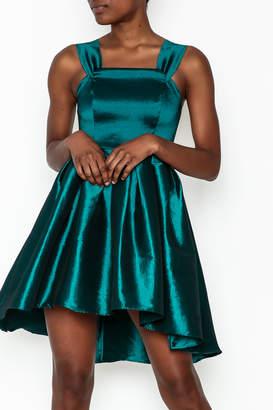 Minuet Ivy Dress