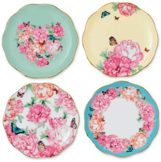 Royal Albert Miranda Kerr for Tidbit Plates Set of 4