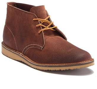 Red Wing Shoes Weekender Chukka Boot