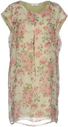 Dekker Short dresses - Item 34804578