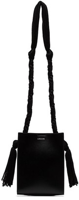 Jil Sander small Tangle knotted strap bag