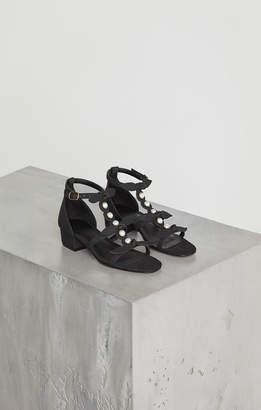 BCBGMAXAZRIA Haven Ankle Strap Sandal