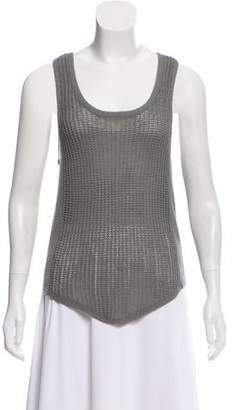 Inhabit Sleeveless Knit Top