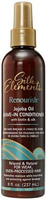 Silk Elements Jojoba Oil Leave In Conditioning Spray