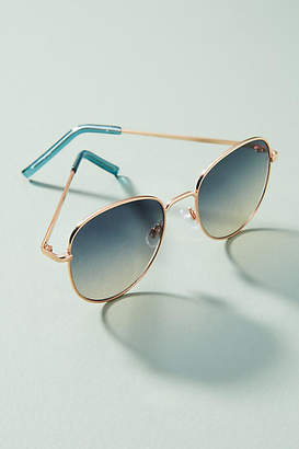 Anthropologie Lucienne Sunglasses
