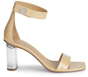8cc5e88c00f KENDALL + KYLIE Lexx Lucite Heel Sandals
