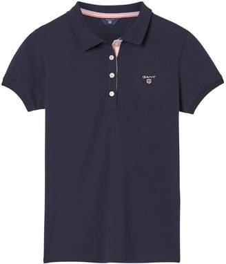 Gant Girl Original Polo Shirt