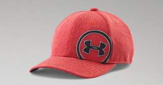 Under Armour Boys' UA Big Logo Update Cap