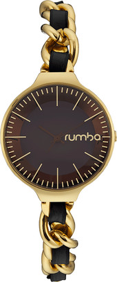 RumbaTime Orchard Chain Watch