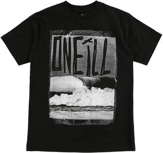 O'Neill (オニール) - O'Neill At Dawn Graphic T-Shirt