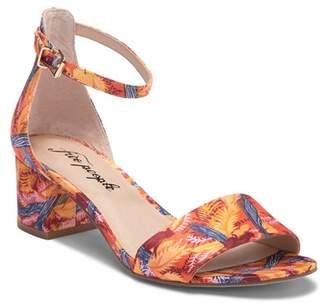 Free People Marigold Block Heel Sandal (Women)