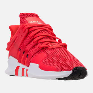 adidas Boys' Grade School EQT Support ADV Casual Shoes