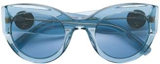 Versace Eyewear Tribute sunglasses