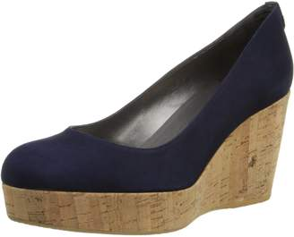 Stuart Weitzman Women's York Wedge Sandal, Nice