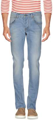 Maison Clochard Denim pants - Item 42566584VI
