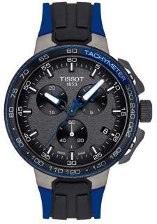 Tissot Race Cycling Strap Watch