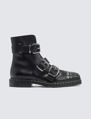 McQ Fate Boots