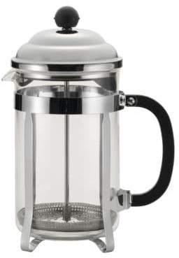 Bonjour Bijoux Stainless Steel French Coffee Press