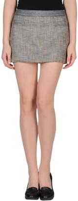 Ermanno Scervino Mini skirts
