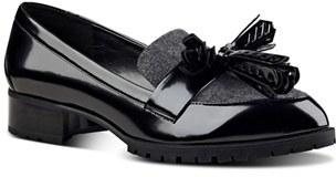 Women's Nine West 'Leonda' Tassel Loafer $99.95 thestylecure.com