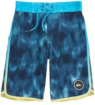 Quiksilver Highline Recon Board Shorts