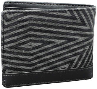 Budweiser Bowtie Slimfold Wallet with Bottle Opener