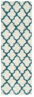 Safavieh Geometric Patterned Rectangular Rug