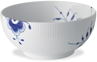 Royal Copenhagen Blue Mega Bowl - 64 Oz