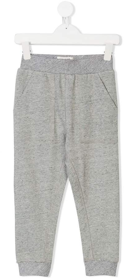 Zadig & Voltaire Kids branded lounge trousers