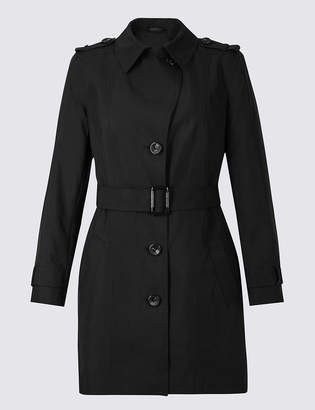 Marks and Spencer PETITE Trench Coat
