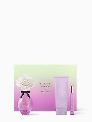 Kate Spade In full bloom mothers day set