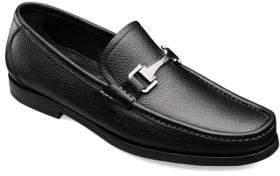 Allen Edmonds Firenze Leather Loafers