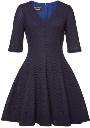 Moschino Cocktail Dress with Cotton