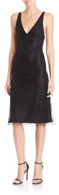 Ralph Lauren Collection Adeena Beaded Cami Dress $6,990 thestylecure.com