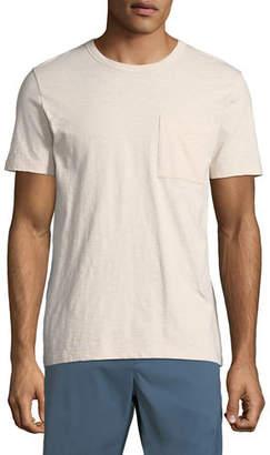 Theory Men's Cosmos Essential Pocket T-Shirt