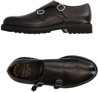 bf47b507de7 Doucal s Soft Leather Men s Shoes