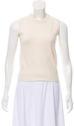 Barneys New York Barney's New York Cashmere Knit Top