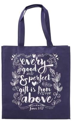 Christian Art Gifts Non-Woven Tote Every Good Gift (Other)