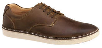 Johnston & Murphy McGuffey Nubuck Oxford Shoes