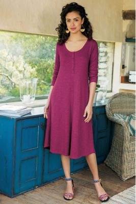Soft Surroundings Petites Riley Dress