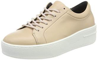 d444c7ad26cb90 BEIGE Royal RepubliQ Women s SEVEN20 Base Shoe - Nude Trainers