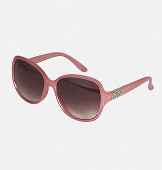 Avenue Mini Cutout Stem Sunglasses
