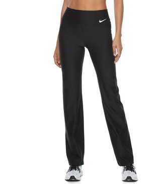 Nike Women's Power Training Midrise Pants