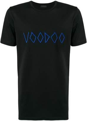 Diesel Black Gold Voodoo T-shirt