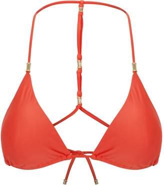Vix Solid Shaye Bikini Top