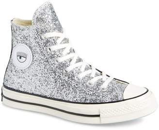 Converse x Chiara Ferragni Two Tone High Top Sneaker