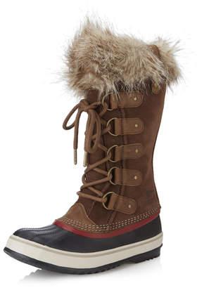 Blondo Sorel Joan Of Arctic Boot