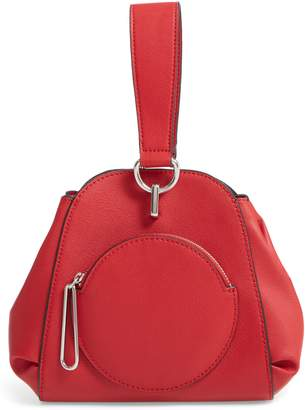 Danielle Nicole Theo Faux Leather Crossbody Bag